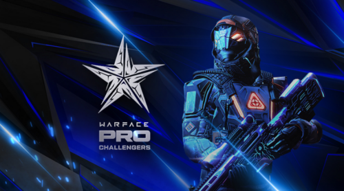 Warface. НАЧАЛО PRO.CHALLENGERS: PLAY-OFFS И ИТОГИ PRO.CHALLENGERS III-IV